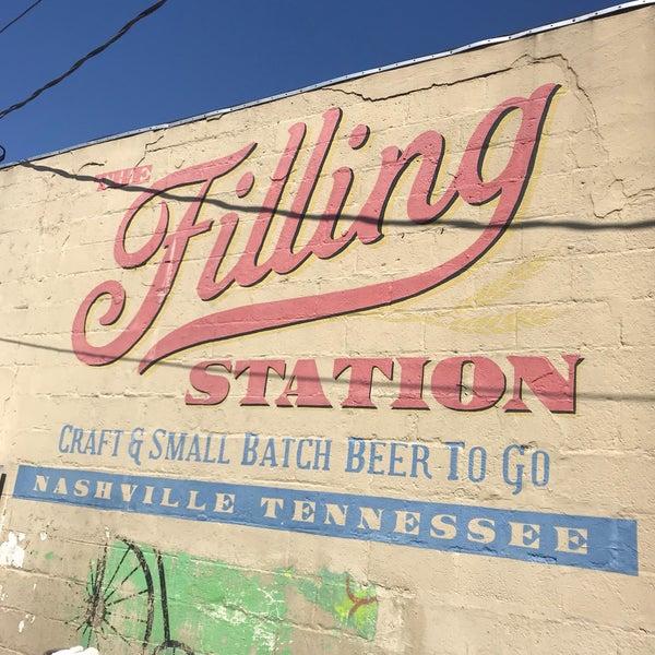Photo prise au The Filling Station par nickie j. le4/28/2018