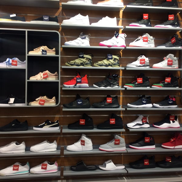 76d3569f8fe Photo taken at Champs Sports by Fristt T. on 11 24 2017