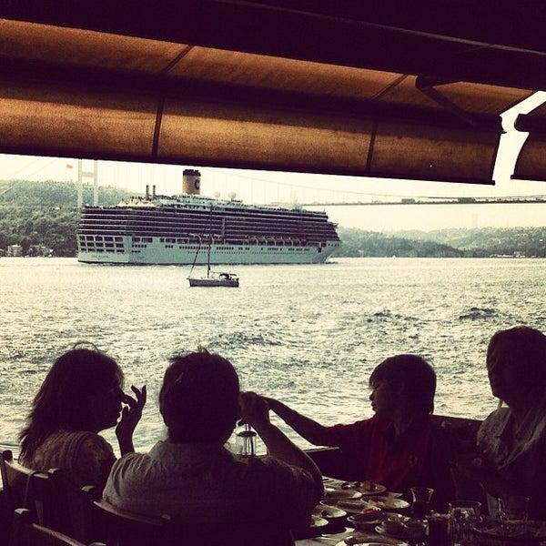Foto tomada en Taş Kahve Cafe & Restaurant por Taş Kahve E. el 8/25/2013