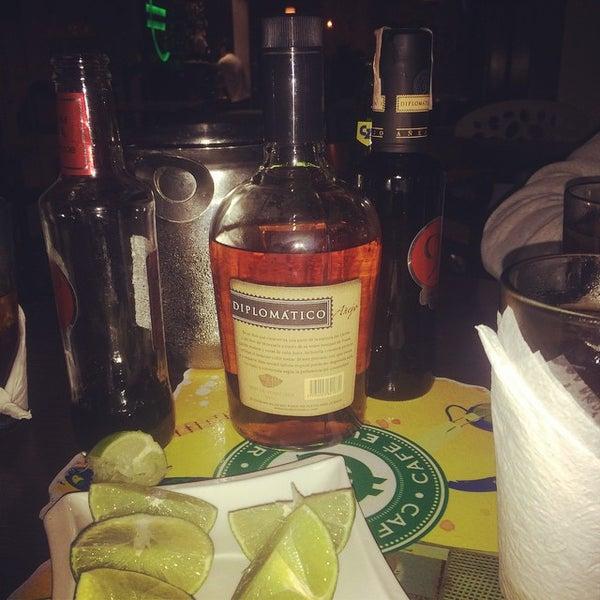 Foto diambil di Café Euro Bar oleh José Gabriel O. pada 8/26/2014