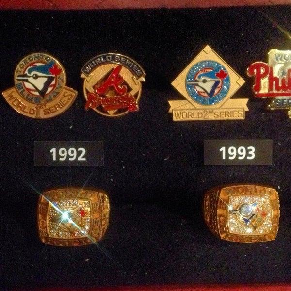 5/18/2013 tarihinde Alex C.ziyaretçi tarafından National Baseball Hall of Fame and Museum'de çekilen fotoğraf