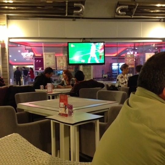12/11/2012にMustafaがHeaven Gastropubで撮った写真