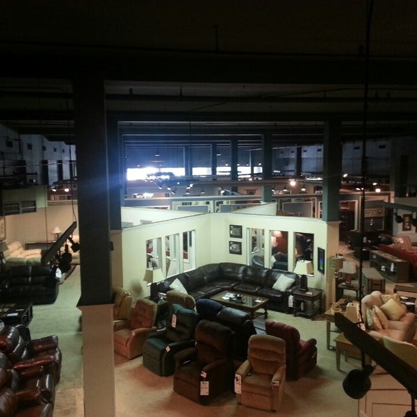 Raymond Rowe Furniture