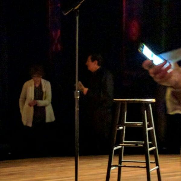 Foto tirada no(a) The Lynn Redgrave Theater at Culture Project por Fred W. em 5/19/2016