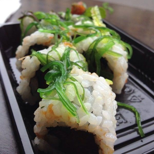 Japanika Restaurant London
