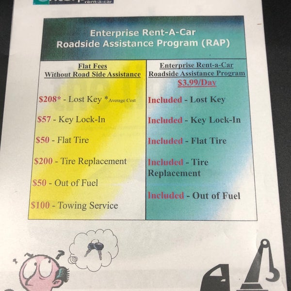 enterprise rent a car atlanta ga
