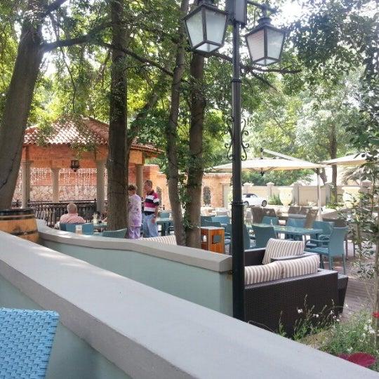 Italian Restaurant in Vereeniging