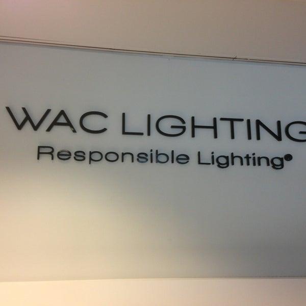 Photos At Wac Lighting Office In Port Washington