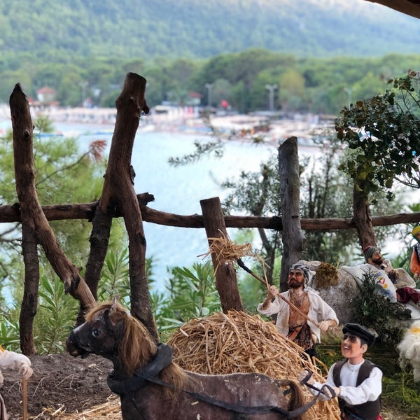 9/13/2018にGülayda Ö.がYörük Parkıで撮った写真