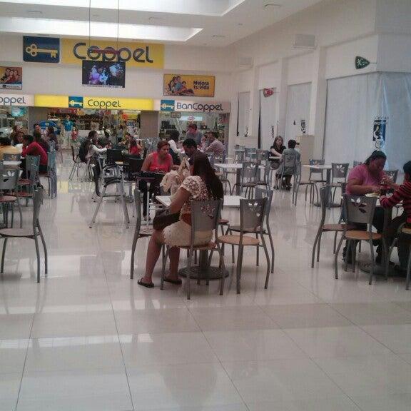 Centro Comercial Galerias: Galerías Metropolitana