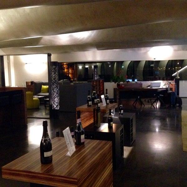 Das Foto wurde bei Cava & Hotel Mastinell von Eduardo S. am 11/2/2014 aufgenommen