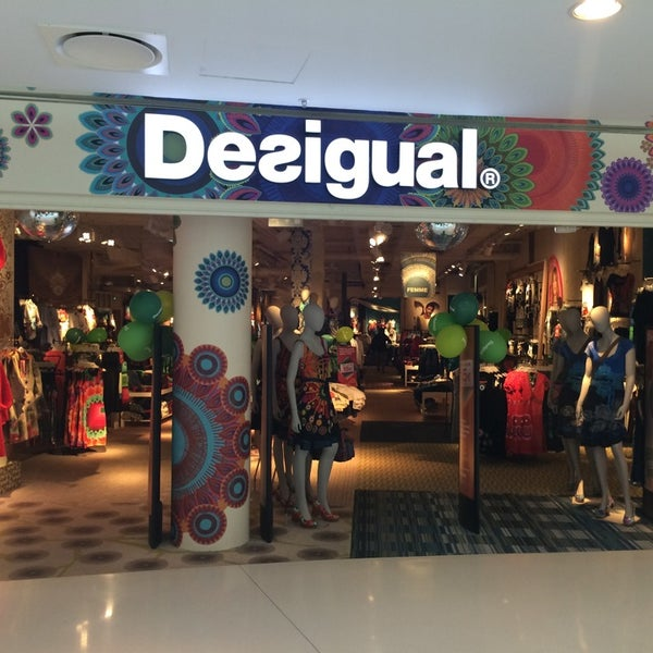 buy cheap affordable price new appearance Desigual Beaugrenelle - Javel - 1 conseil