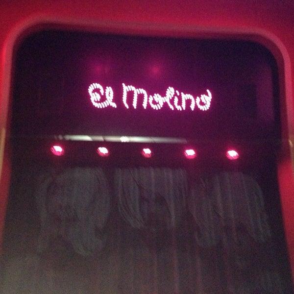 Foto tomada en El Molino por Gloria M. el 2/20/2015