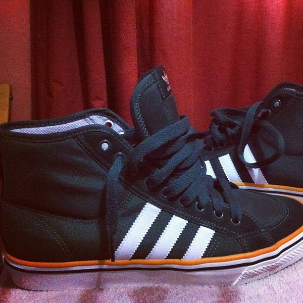 Adidas Factory Outlet, East Rand Retail