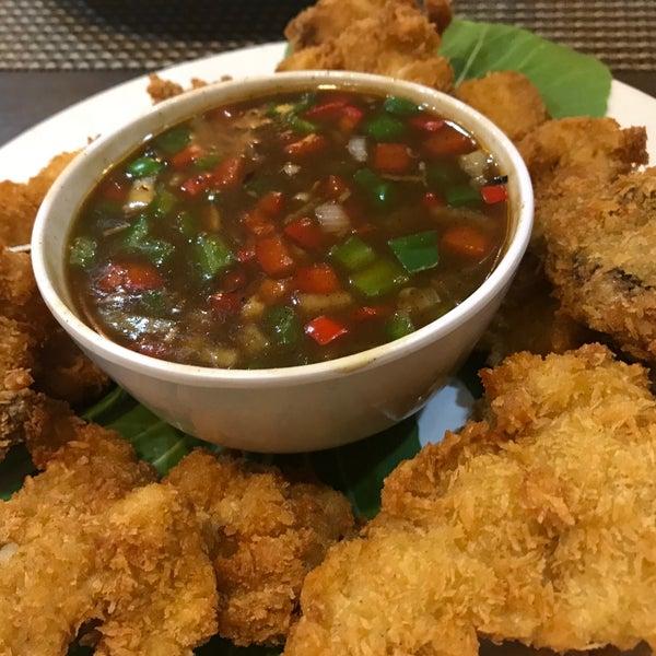 Photos At Wisata Bahari Seafood Restaurant In Manado
