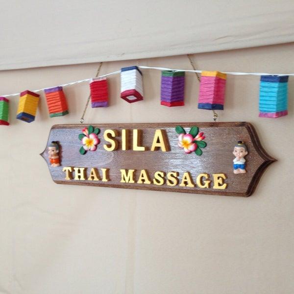 Massage bad schwalbach