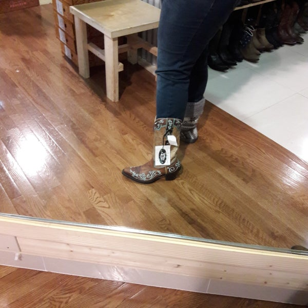 Boot Barn 405 Opry Mills Dr