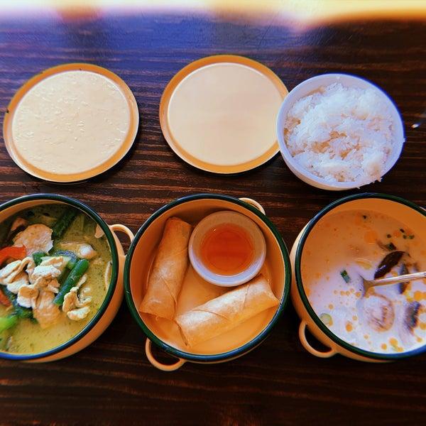 Jintana Thai Farmhouse Thai Restaurant In South Slope