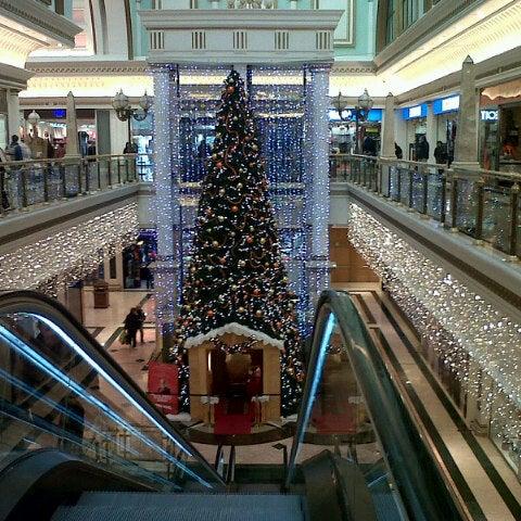 Foto tomada en Centro Comercial Gran Vía 2 por Durita K. el 12/13/2012