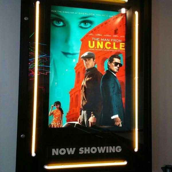 Photo prise au Autonation IMAX 3D Theater par XJanette X. le8/16/2015