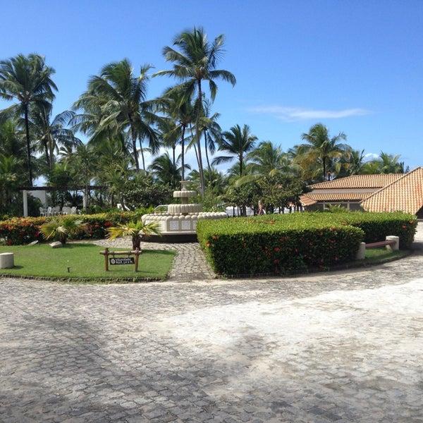 7/6/2013にCesar M.がCana Brava Resortで撮った写真