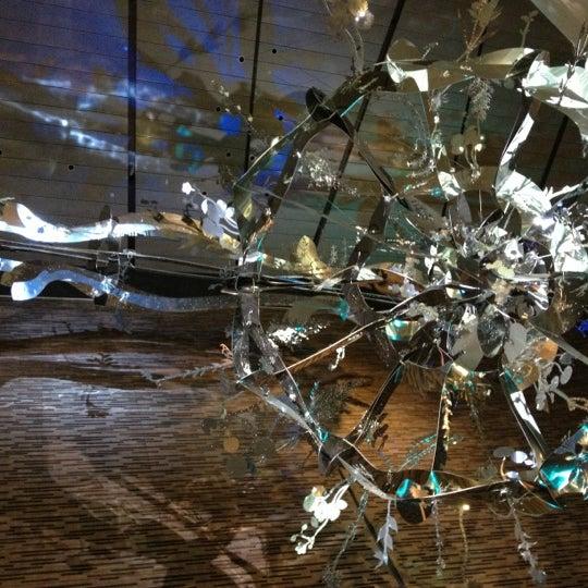 12/13/2012にAncurlyがMusiikkitaloで撮った写真
