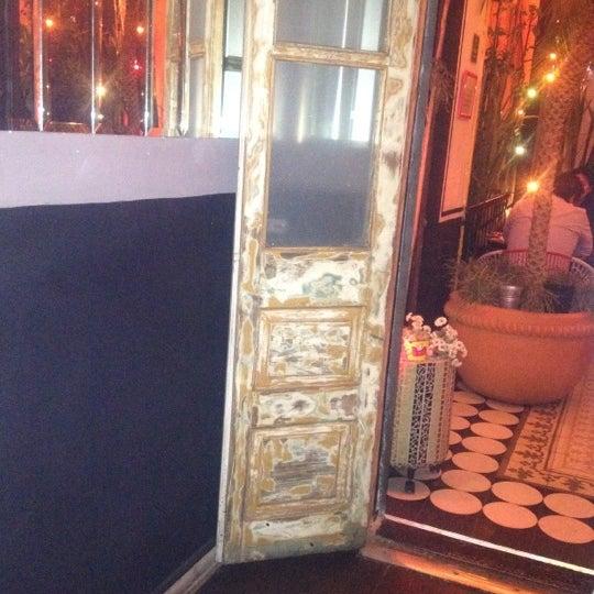 Das Foto wurde bei Sabor Amor von Norma V. am 12/15/2012 aufgenommen