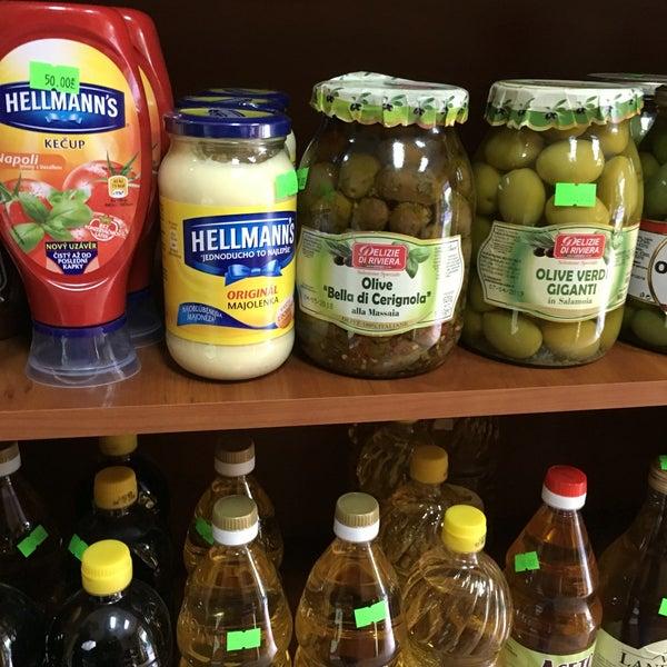 Photos at Продукти з Італії - Food   Drink Shop in Івано-Франківськ 1730c8787141e