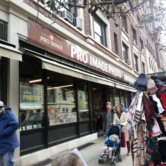 Photos At Pro Image Photo Upper West Side 1 Tip From 132 Visitors