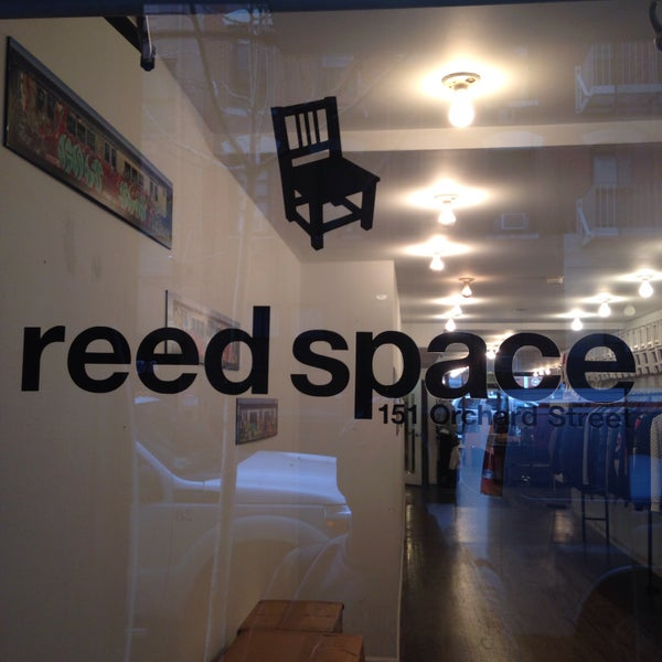 12/11/2015にZam L.がReed Spaceで撮った写真