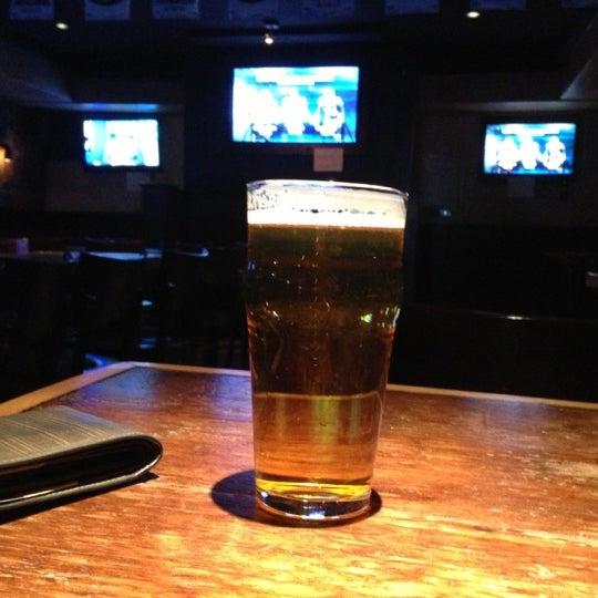 Foto scattata a Dempsey's da Al A. il 11/25/2012