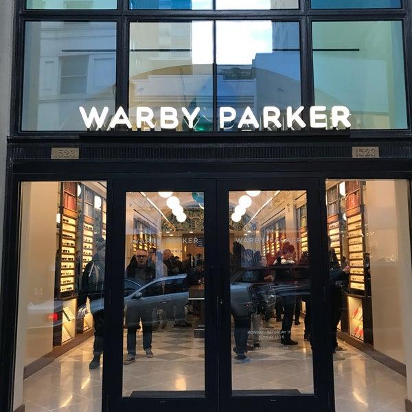 8ee9bda277 Photos at Warby Parker - Center City - 1523 Walnut Street