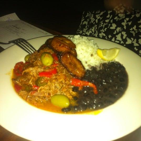 Foto diambil di Cubana Social oleh Lady Lyds 💋 pada 9/26/2012