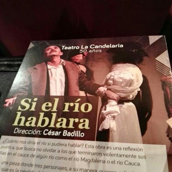 Das Foto wurde bei Teatro Colón von Edisson F. am 7/9/2016 aufgenommen