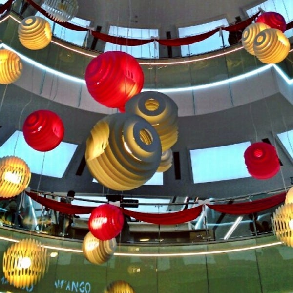 Photo prise au MarkAntalya par :) le8/29/2013