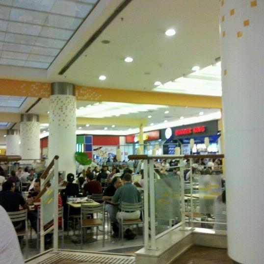 Photo prise au Shopping Metrópole par Andy D. le10/5/2012