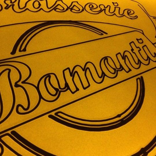 Photo prise au Brasserie Bomonti par Metin S. le11/1/2012