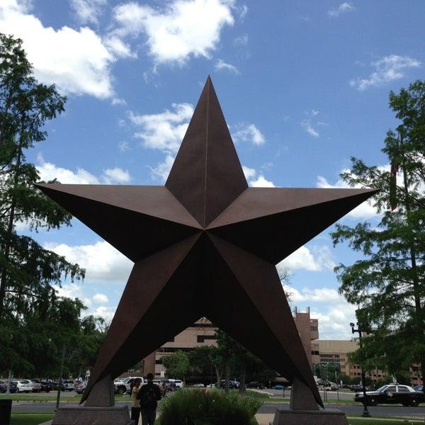6/1/2013 tarihinde Simon D.ziyaretçi tarafından Bullock Texas State History Museum'de çekilen fotoğraf
