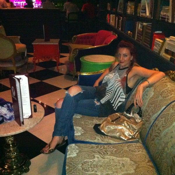 Foto tomada en The Lady Silvia Lounge por Tamara G. el 8/18/2013