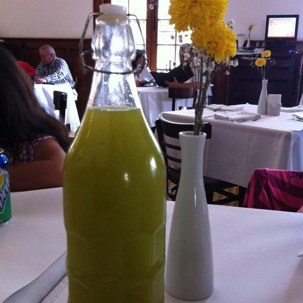 8/10/2013에 Patricia G.님이 Restaurante Don Toribio에서 찍은 사진