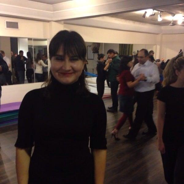 Foto scattata a Tango Encuentro da Sule A. il 3/1/2014