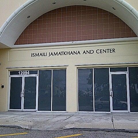 Ismaili Jamatkhana and Center - 1 tip from 16 visitors
