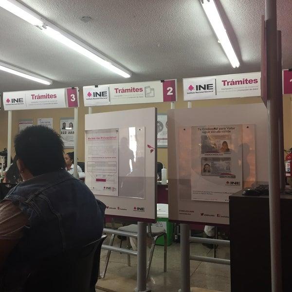 Foto Di Módulo Ine Edificio Governativo In Cerradas De Cumbres