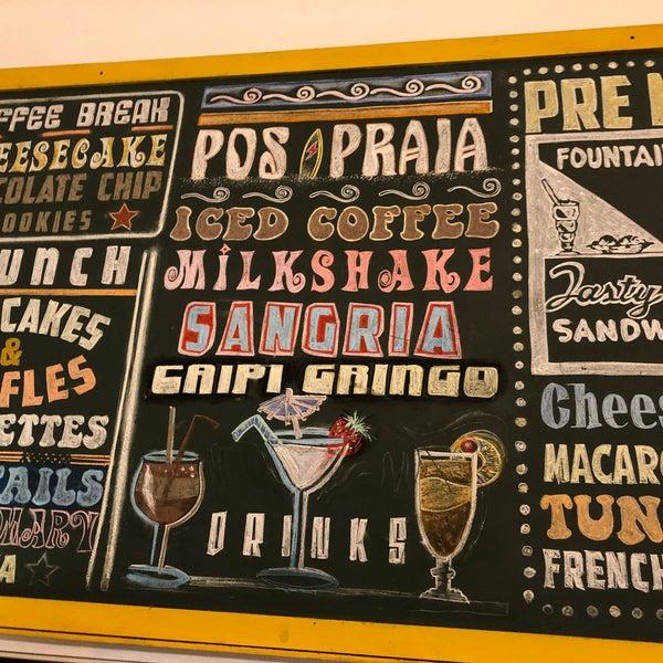 Photo prise au Gringo Café par Devonta le1/25/2018