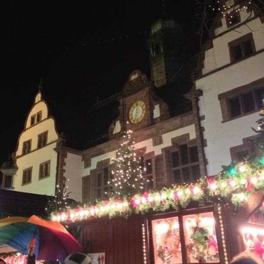 Weihnachtsmarkt W.Photos At Freiburger Weihnachtsmarkt Now Closed Christmas Market