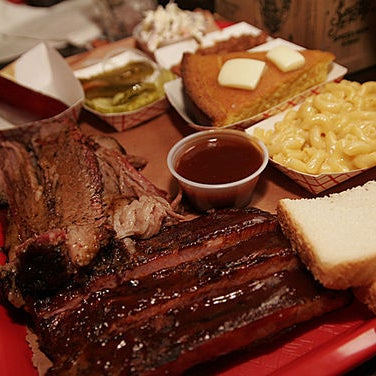 Village Voice is proud to welcome Mable's Smokehouse to the 2014 Choice Eats food fest! http://bit.ly/1cRzdNV. Pour their secret house-made sauce on everything.
