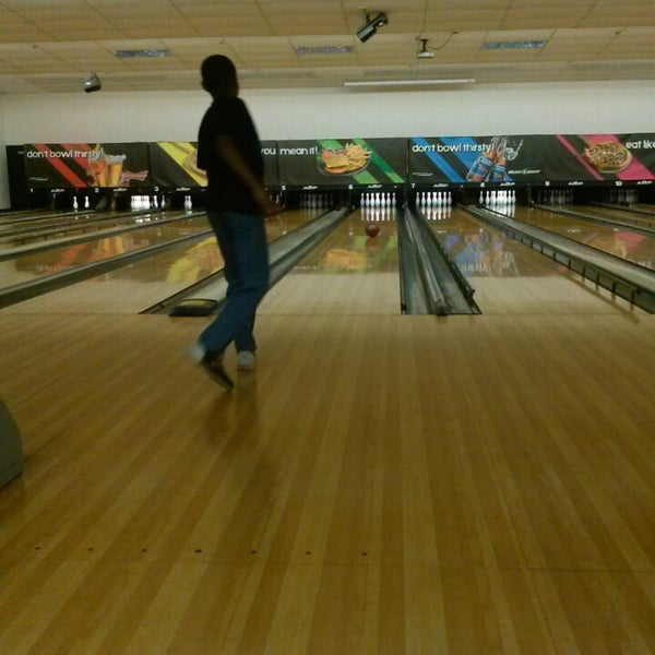 AMF Bowling Centers Coupons & Promo Codes