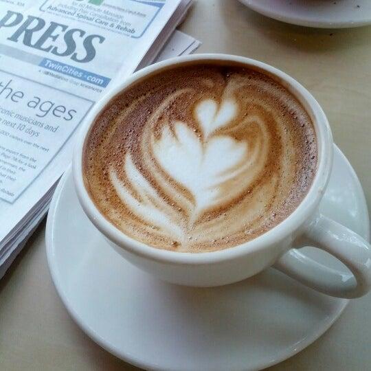 11/3/2012에 Trazy A.님이 Peace Coffee Shop에서 찍은 사진