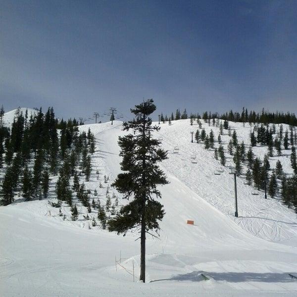 Photos at Hoodoo Ski Area - 11 tips