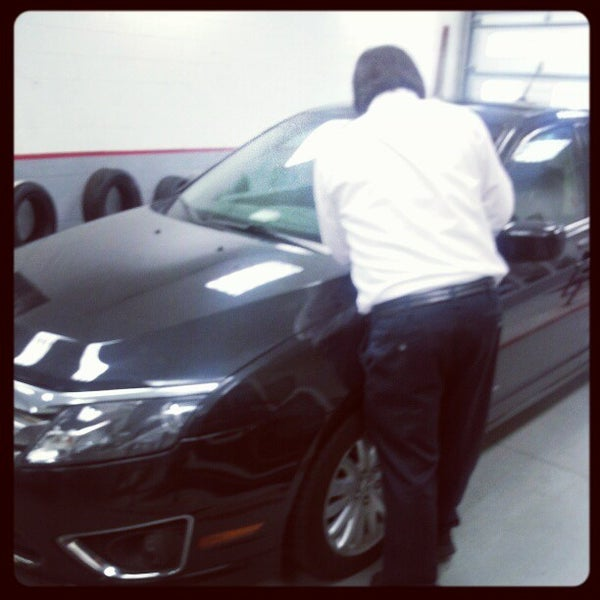 Performance Ford Lincoln >> Photos At Performance Ford Lincoln Auto Dealership In Randolph